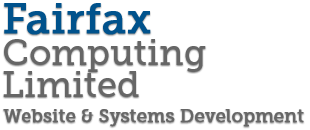 Fairfax Computing Ltd