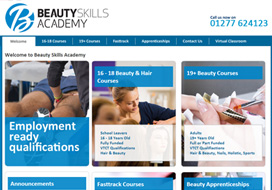 Beauty Skills Academy