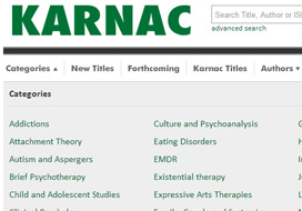 Karnac Books Category Page